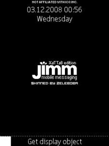 Jimm 0.6b XaTTaB edition