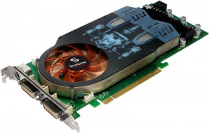 GeForce 9800 GT