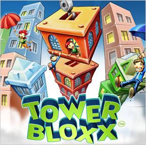 Tower Bloxx Java Game